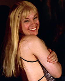 Patti Weiss