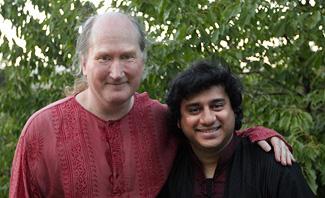 Matthew Montfort and Vishal Nagar