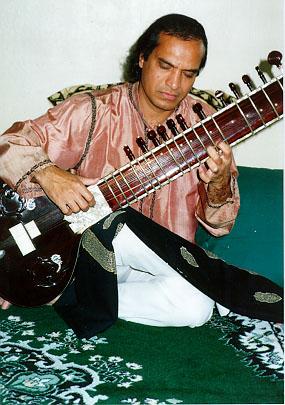 Photo of Habib Khan