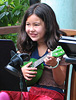 Ukulele Student of Matthew Montfort Performs Recital