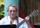 Classical Guitar for Seniors Recital
