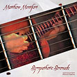 Sympathetic Serenade CD Cover