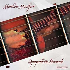 Sympathetic Serenade Cover Art