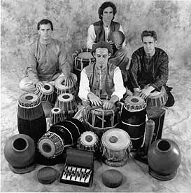 Tabla Rasa Photo