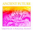 Visions of a Peaceful Planet LP Cover Art