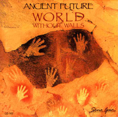 World Without Walls CD Cover Art