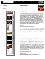 Yearning for the Wind Reviews 2014