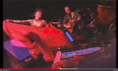 Video of El Zaffa