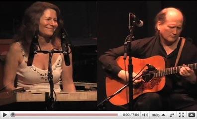 Matthew Montfort and Mariah Parker on Youtube