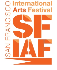 San Francisco International Arts Festival Logo